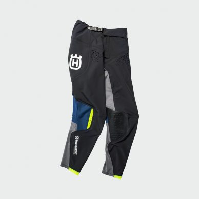 3HS192250X RAILED PANTS FRONT