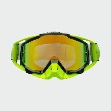 3HS1928100 RACECRAFT GOGGLES FRONT 90 DEGREE