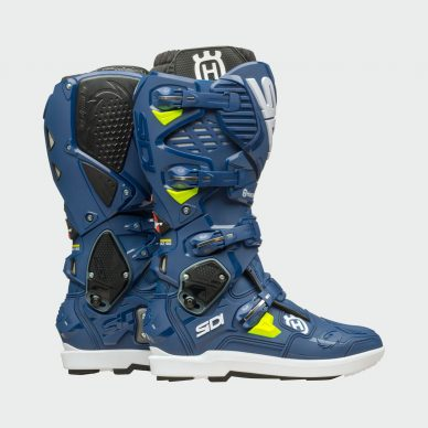 3HS193010X CROSSFIRE 3 SRS BOOTS SIDE