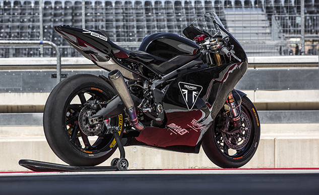 could a triumph daytona 765 be on the way. Black Bedroom Furniture Sets. Home Design Ideas