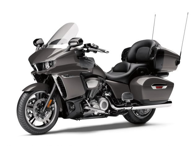 10 Best Motorcycles for Long Distance Riding