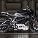 2019 Harley-Davidson LiveWire production