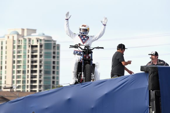 "HISTORY Airs 3-Hour Live Event ""Evel Live"""
