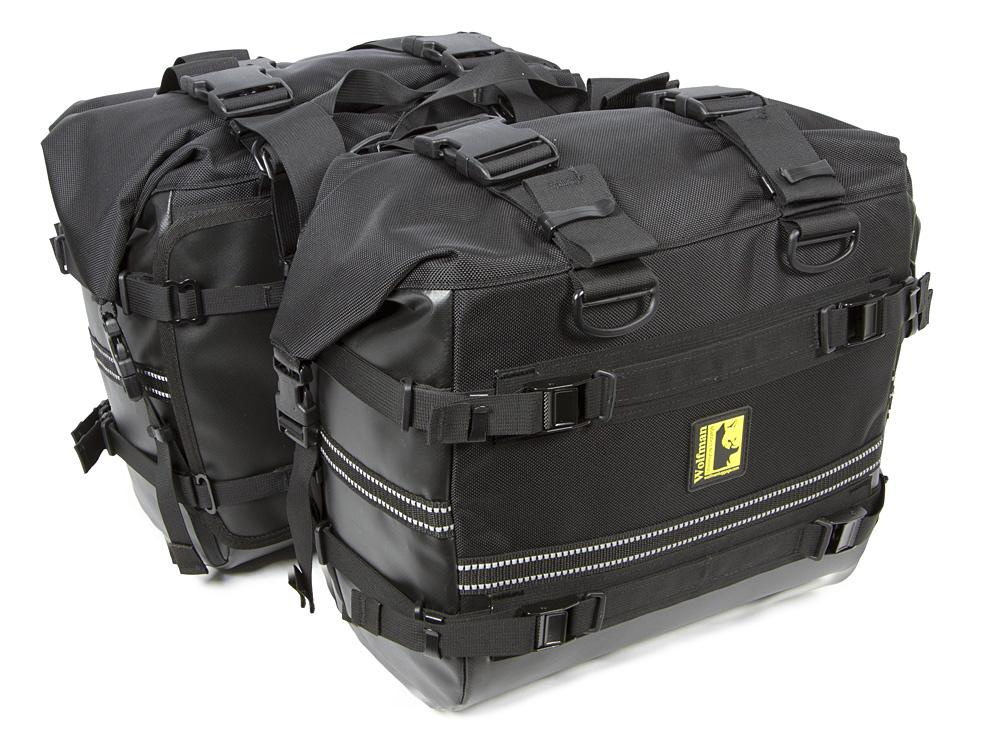 Motorcycle Saddlebags Buyer's Guide