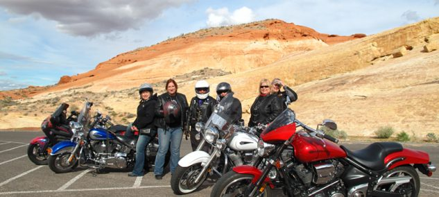 Best Motorcycle Touring Companies