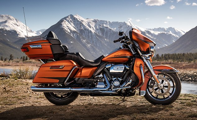 New Models 2019 Harley Davidson Fxdr 114 Review: 2019 Harley-Davidson Touring Model Updates