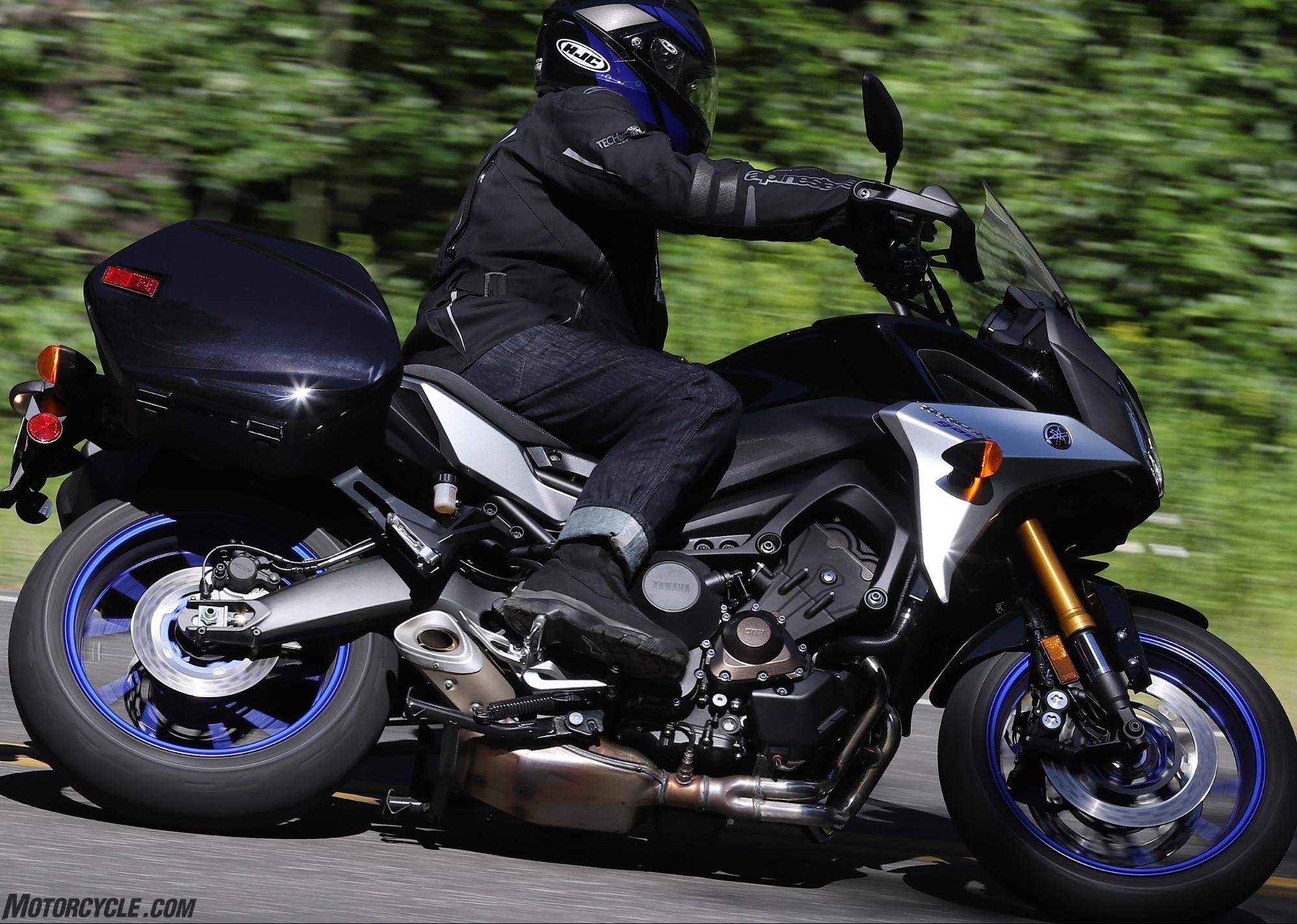 best motorcycles for older riders