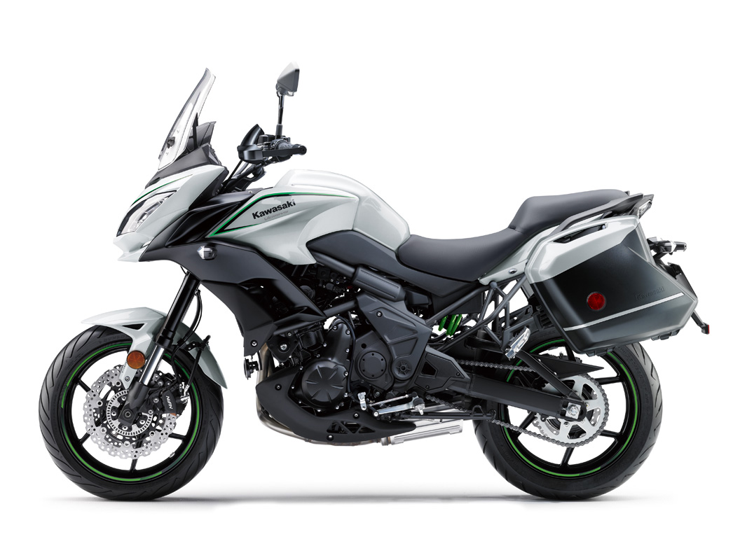 Top 10 Motorcycles For Riders Over 50