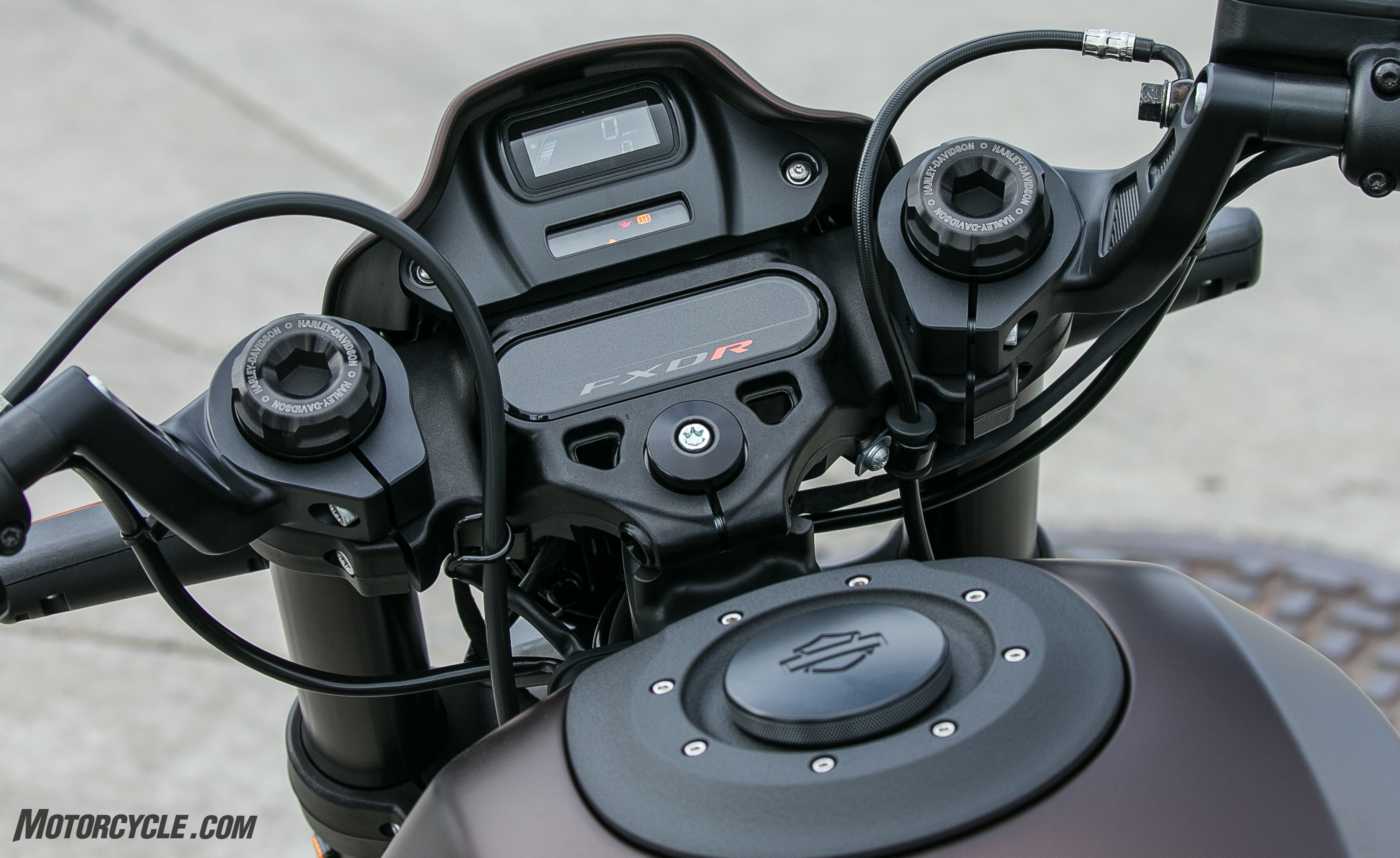 2019 Harley Davidson Fxdr 114 First Ride Review: 2019 Harley-Davidson FXDR 114 Review