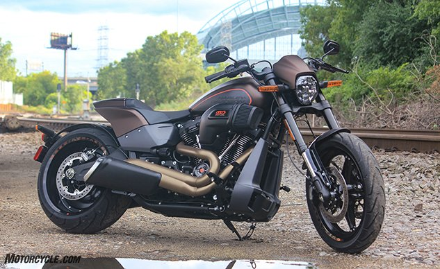 2019 harley davidson fxdr 114 review first ride. Black Bedroom Furniture Sets. Home Design Ideas