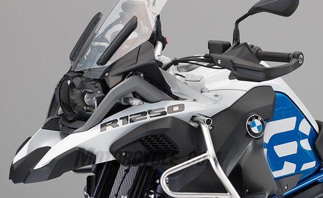 2019 Bmw R1250 Models Certified By Carb