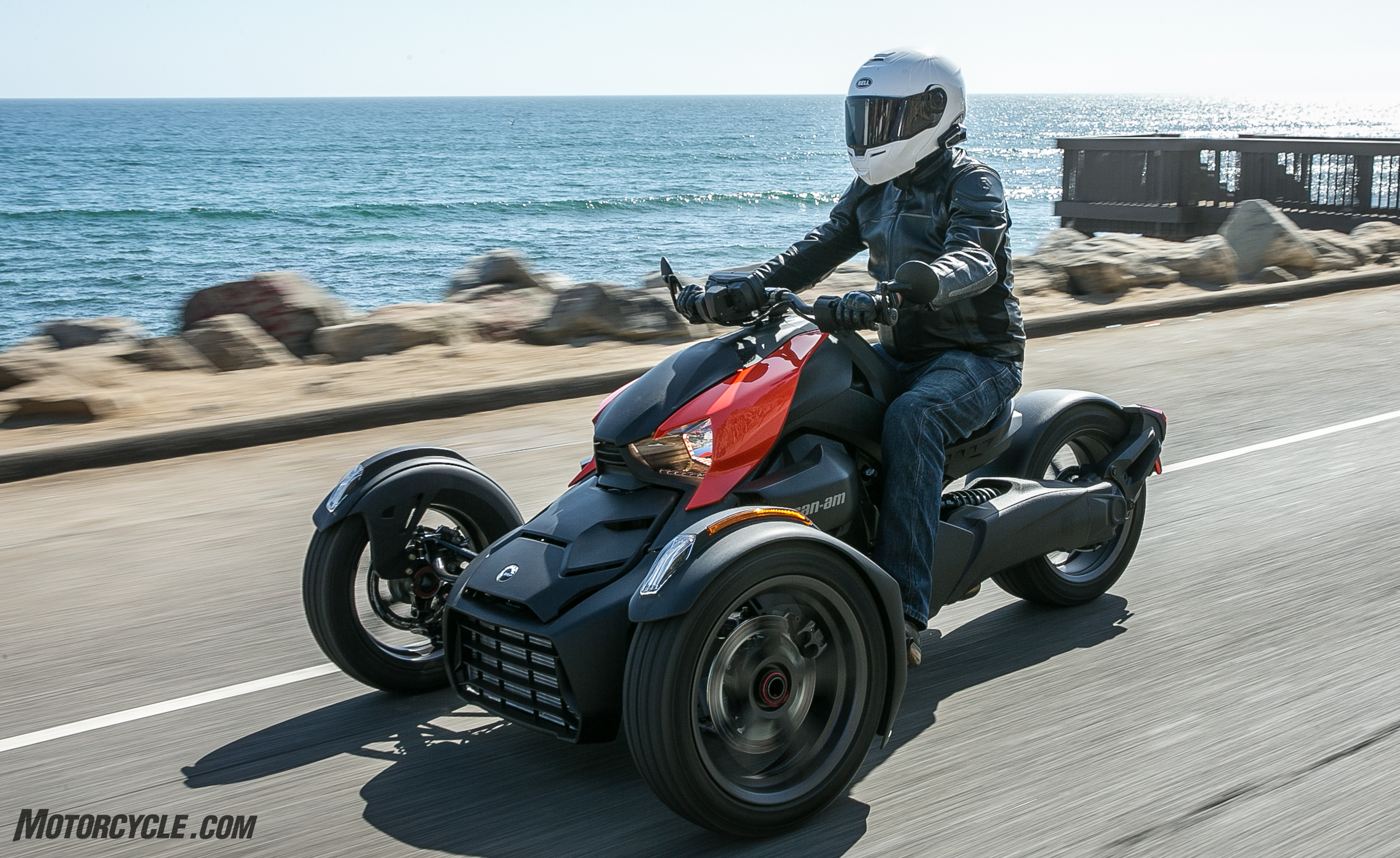 2019 Can-Am Ryker Review