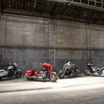 Indian Motorcycle - 2019 Chieftain Family