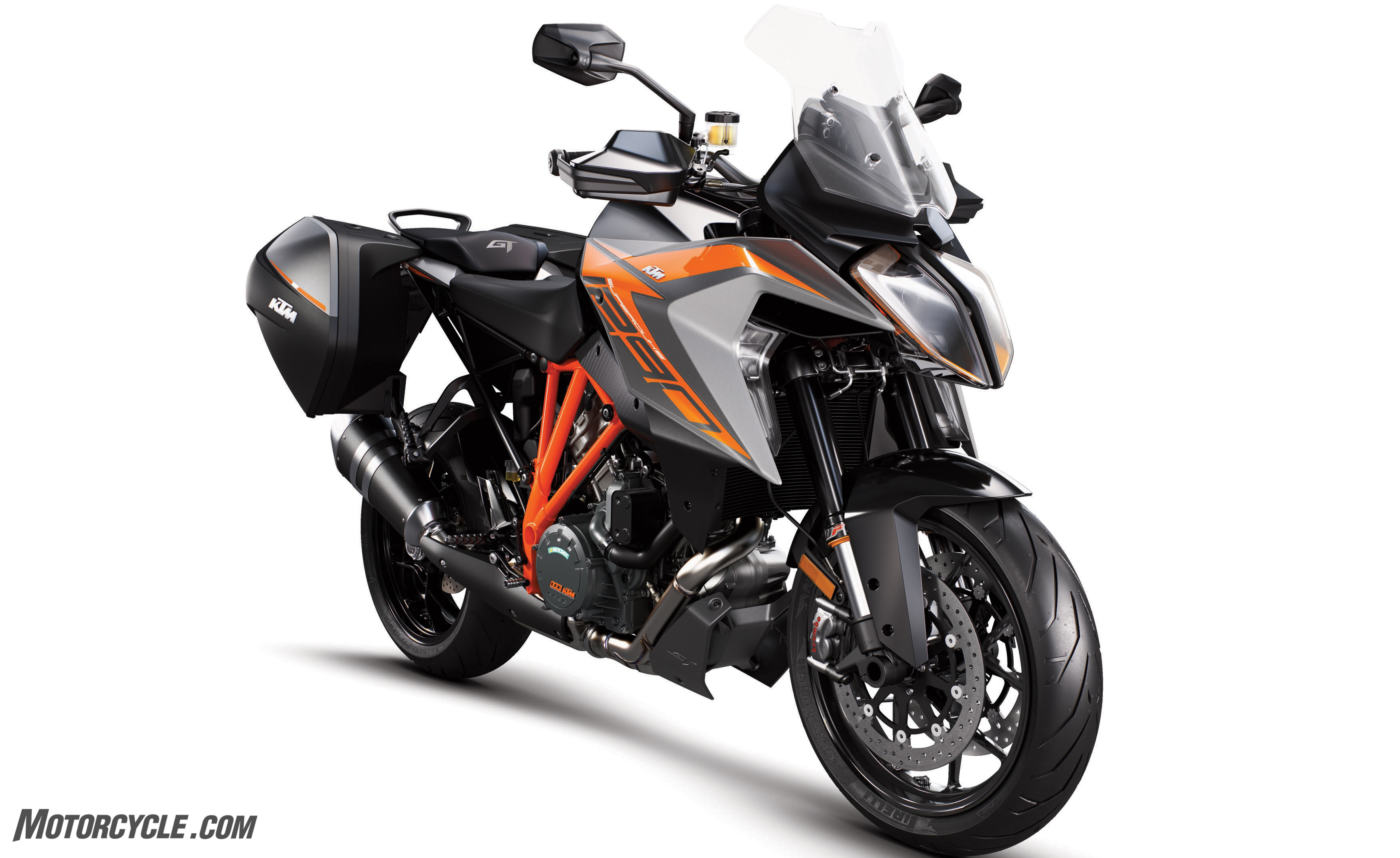 100218 2019 ktm 1290 super duke gt 01. Black Bedroom Furniture Sets. Home Design Ideas