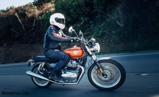 2019 Royal Enfield Continental GT 650 And Interceptor 650