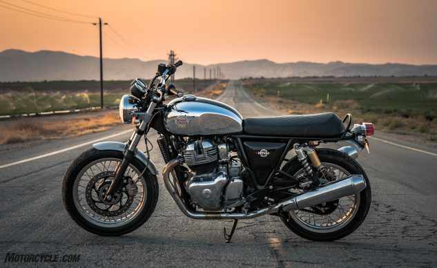 100318 2019 Royal Enfield 1426 Motorcycle Com