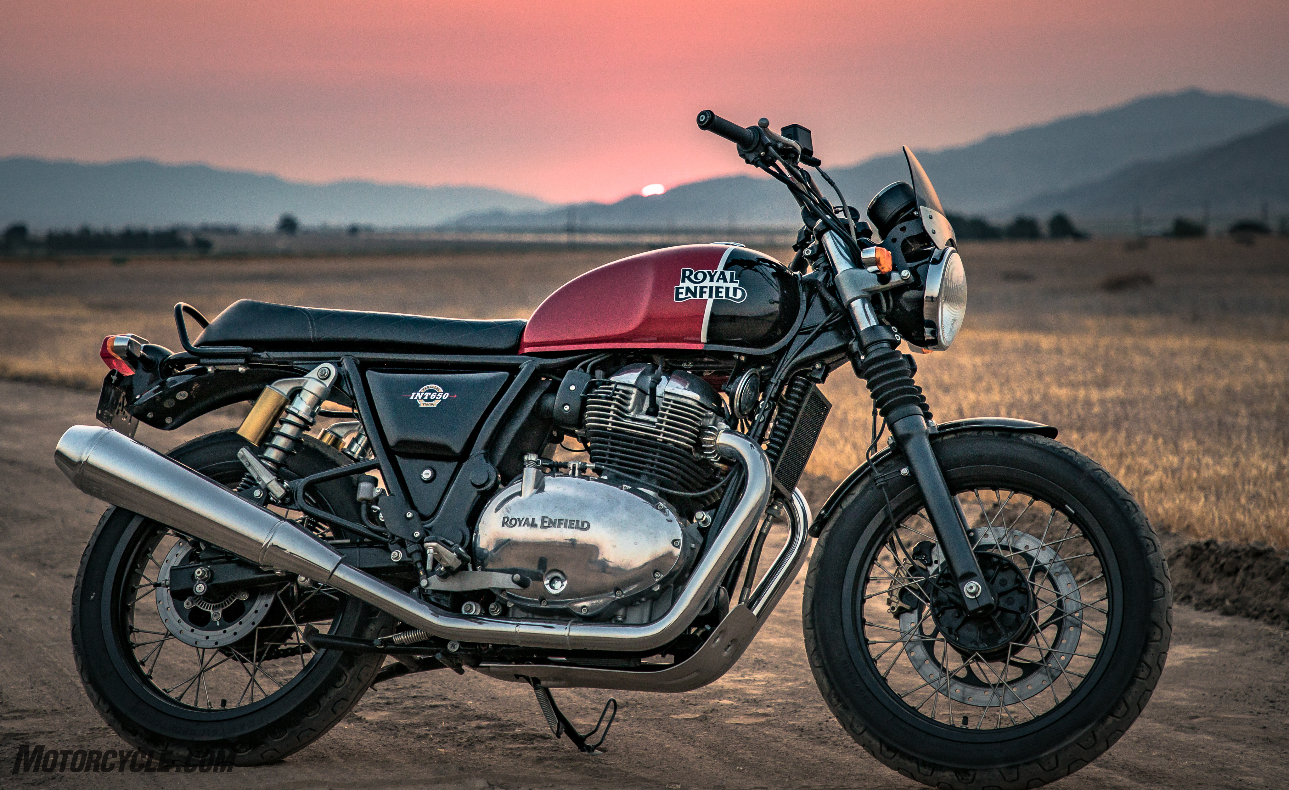 2019 royal enfield continental gt 650 and interceptor 650. Black Bedroom Furniture Sets. Home Design Ideas