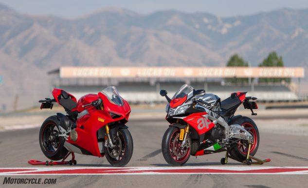 100518-V4-Shootout-Street-2018-Ducati-Aprilia-Group-02