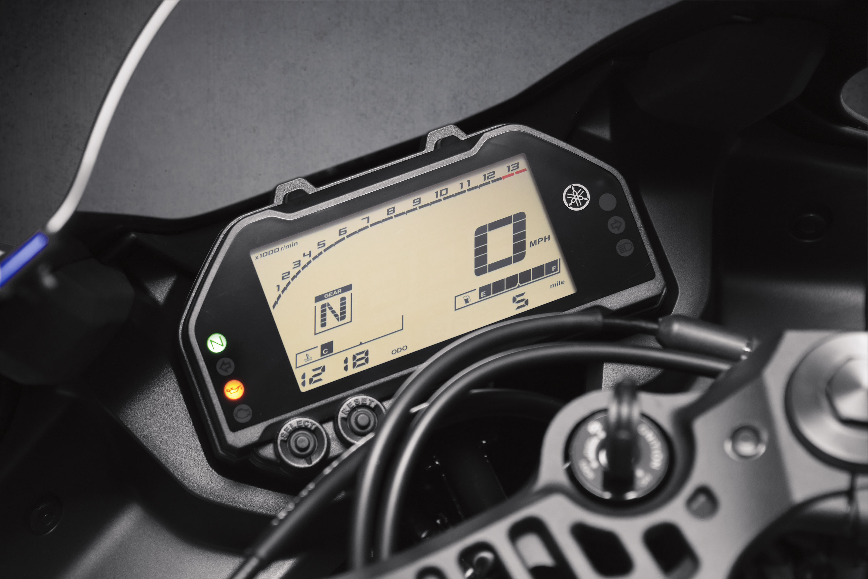 2019 Yamaha R3 Preview Motorcycle Com