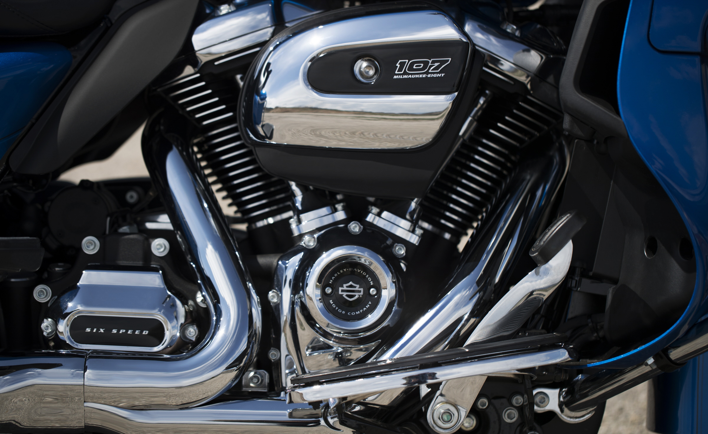 Harley-Davidson Recalls 238,300 Motorcycles for Potential
