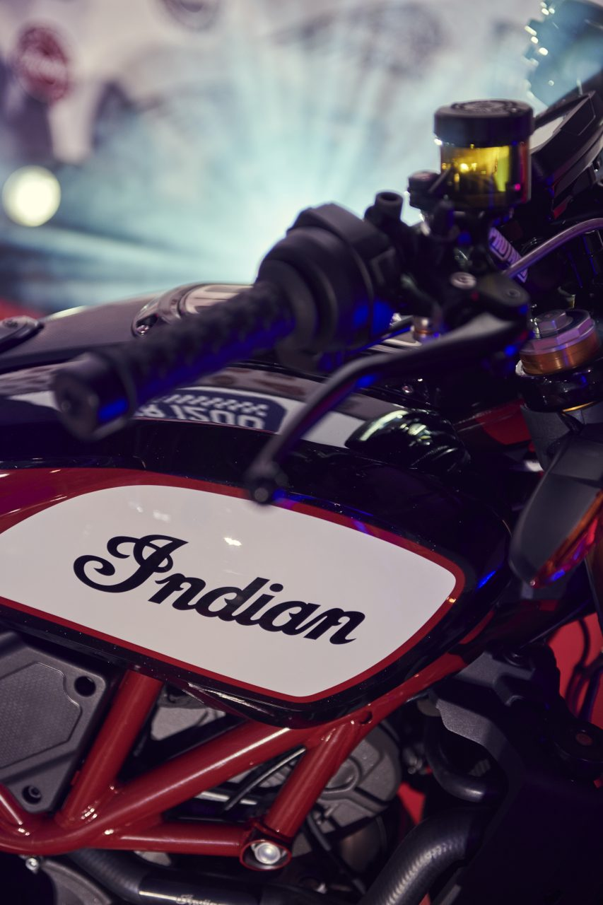 Top 10 Incredibly Cool Details about the 2019 Indian FTR1200