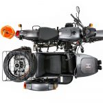 2019 Ural Gear Up Air