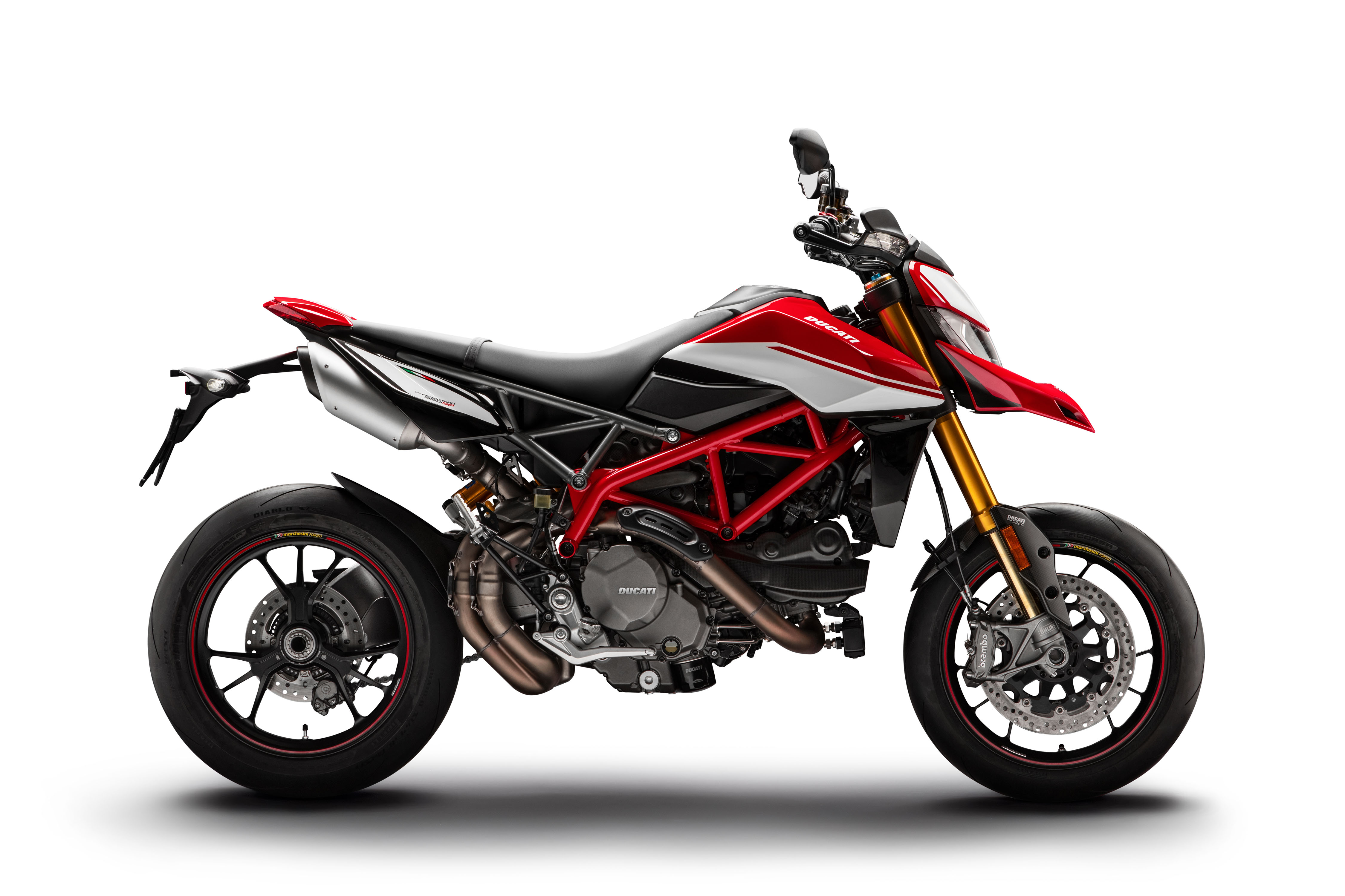 2019 Ducati Hypermotard 950 First Look - Motorcycle.com