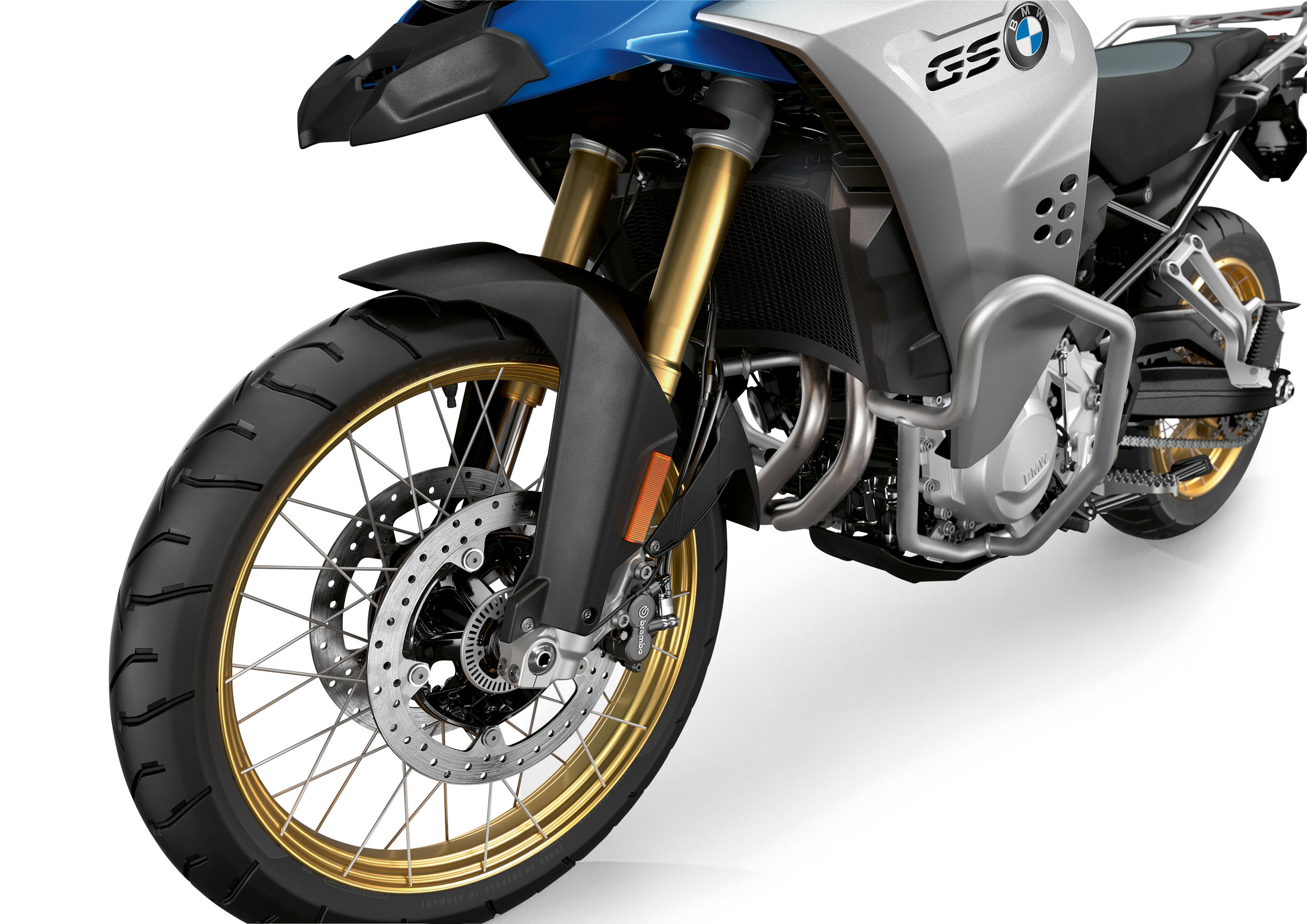2019 BMW F850GS Adventure First Look - Motorcycle.com