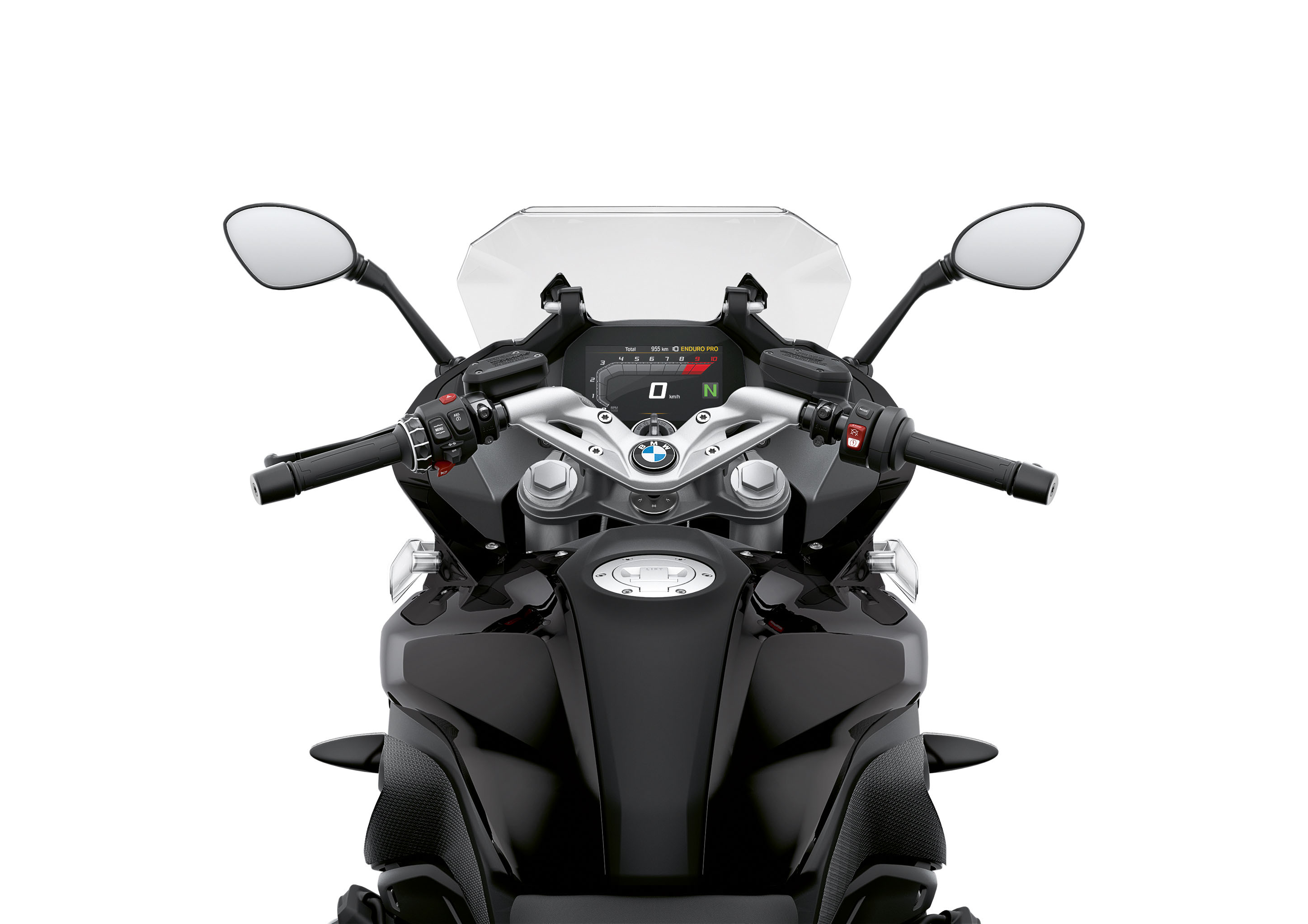 110618 2019 Bmw R1250rs P90328651 Highres Motorcycle Com