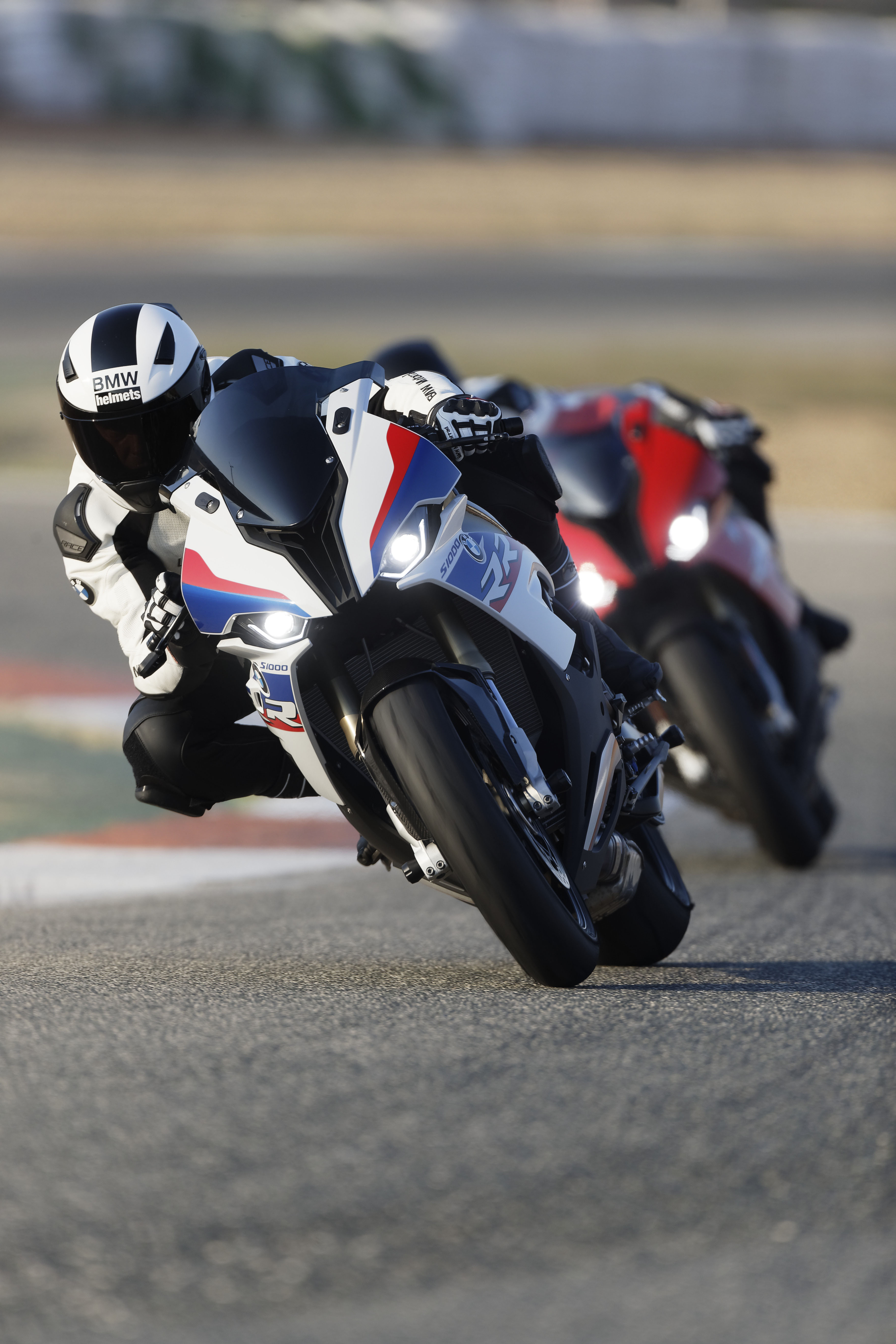 2019 BMW S1000RR First Look - Motorcycle.com
