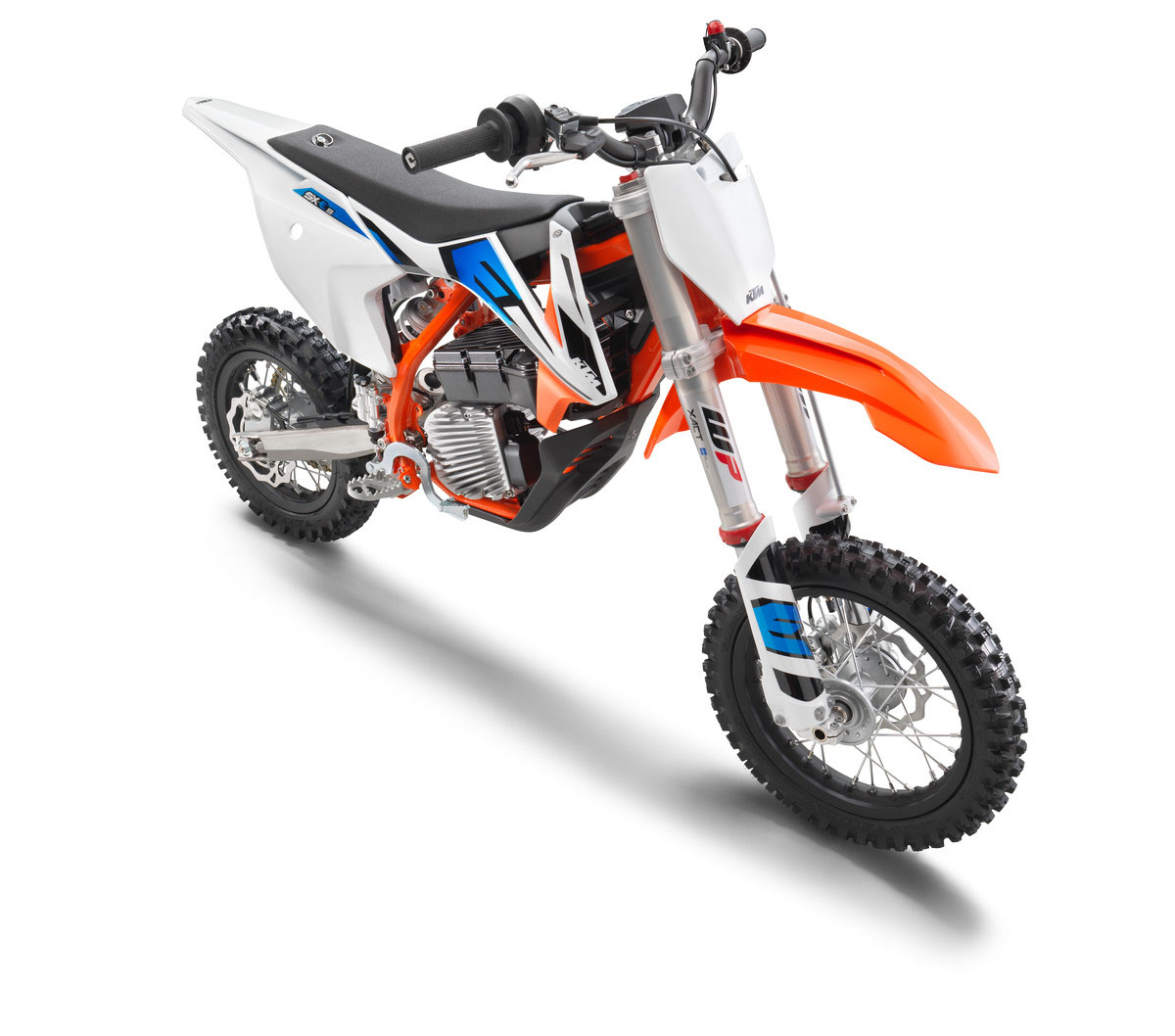2020 Ktm Sx E 5 First Look At The Future