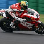 Troy Bayliss Ducati 999R