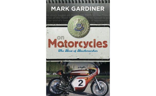 Best Books for Motorcyclists