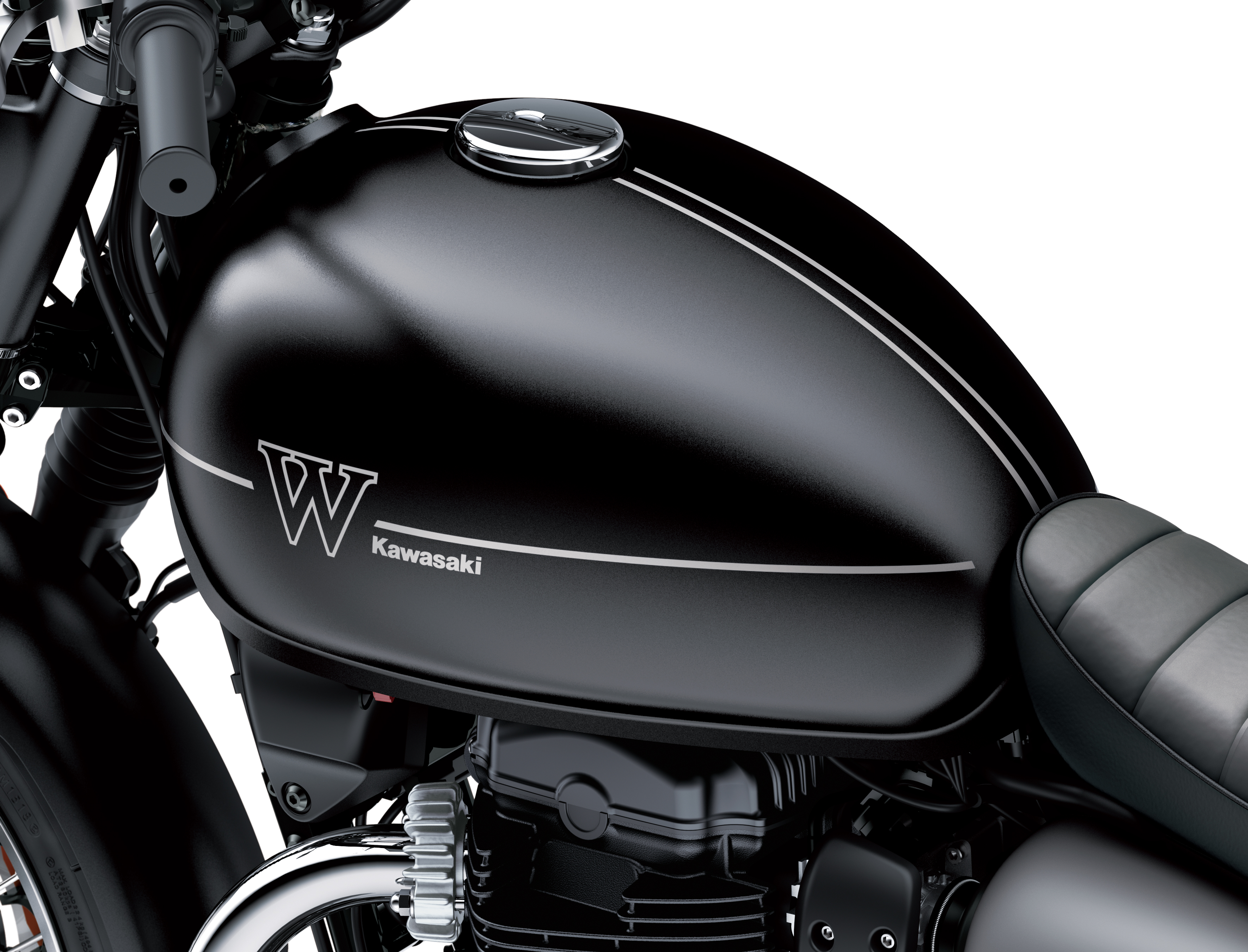 2019 Kawasaki W800 Street Gets Carb Certification May Join W800