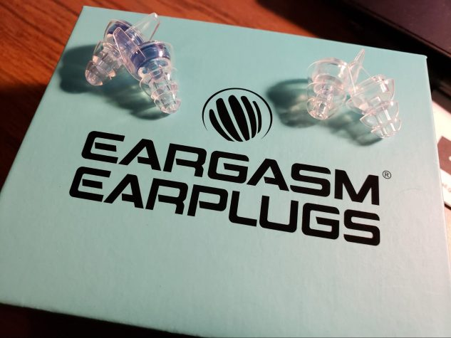 Eargasm Earplugs Review