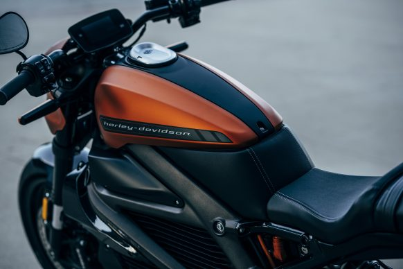 2018 Harley-Davidson 115th Anniversary Celebration.