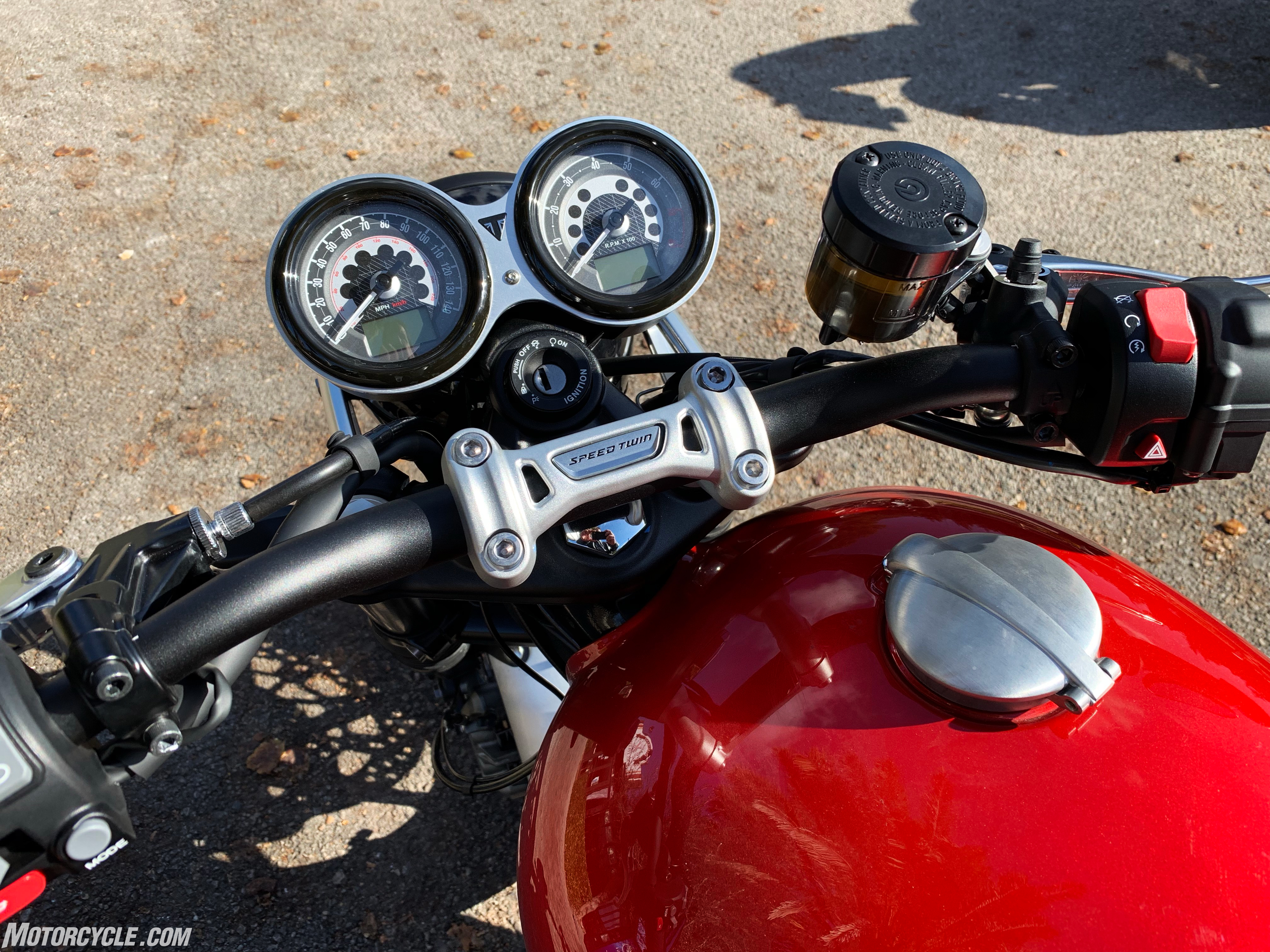 2019 Triumph Speed Twin 5 Things You Need To Know