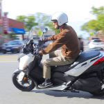 2018 Yamaha XMAX Review