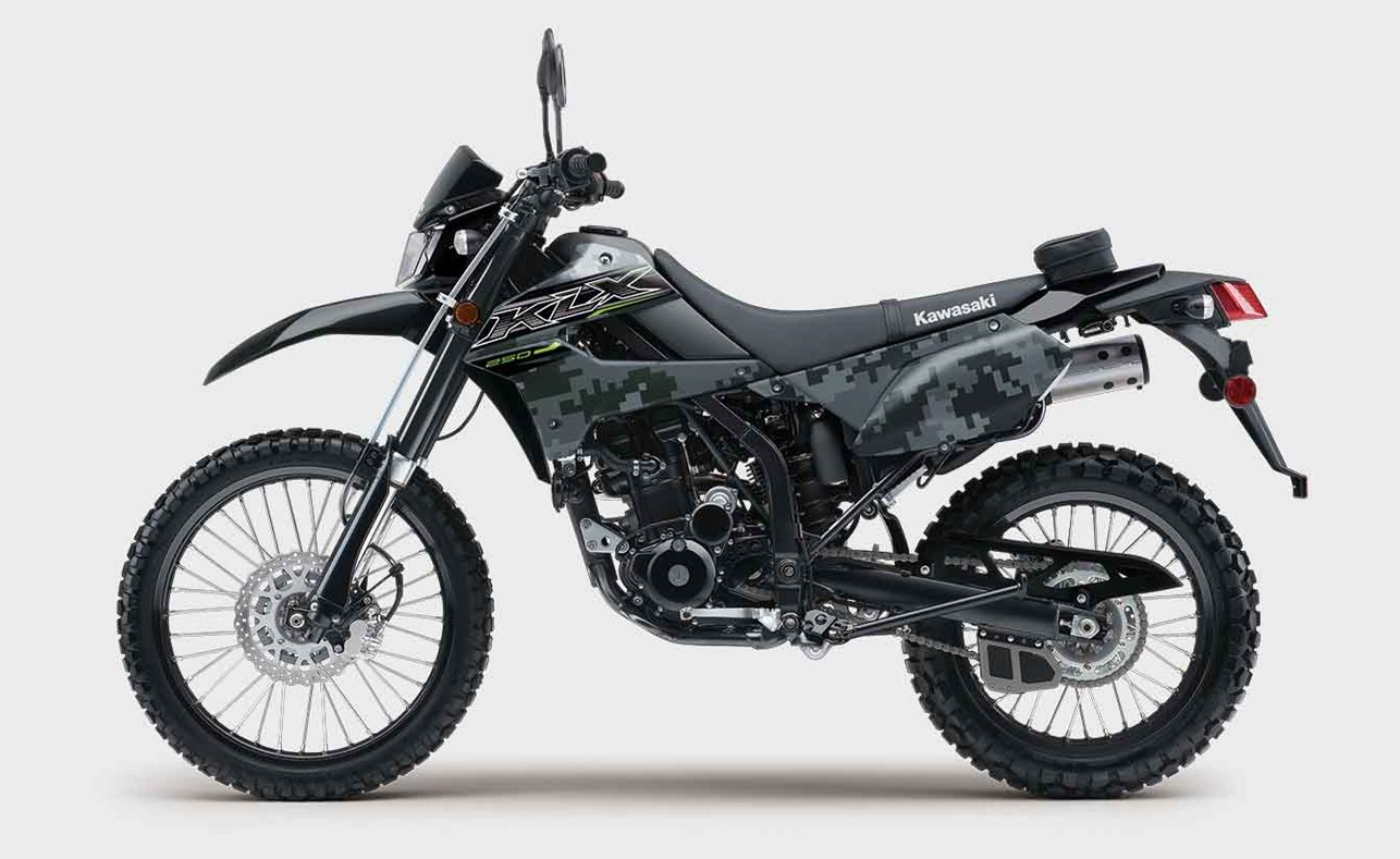 Best Dual Sport Motorcycle 2019 The Best Dual Sport Motorcycles of 2019   Motorcycle.com