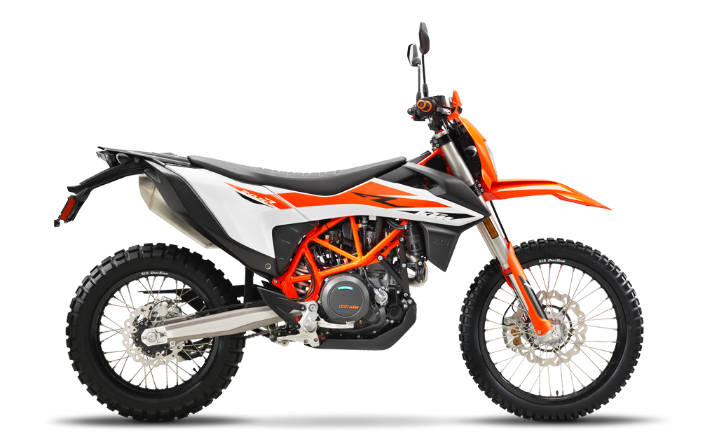 The Best Dual-Sport Motorcycles of 2019 - Motorcycle com