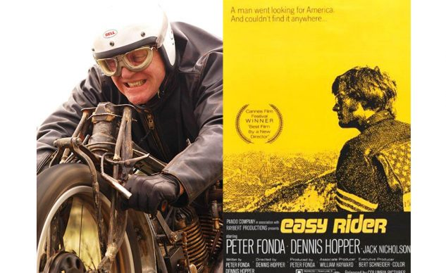 Watch the 25 Best Motorcycle Movies