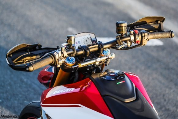 Yamaha Electric Motorcycle >> 012919-2019-Ducati-Hypermotard-950-Review-SP_Static 38 - Motorcycle.com