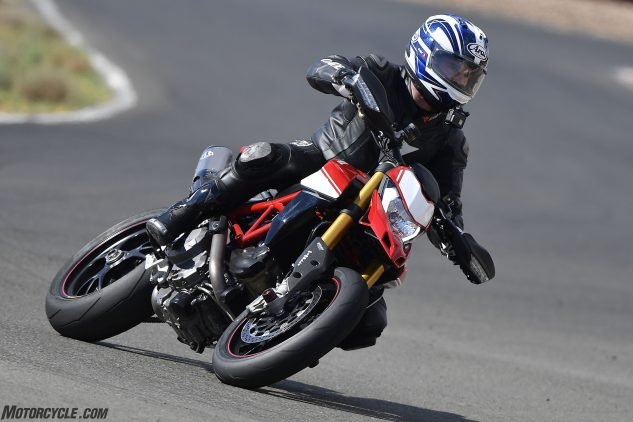 2a75e96acc64 This is how I do it. Not quite as exciting. And look  Too preoccupied to  mash the rear brake anyway.