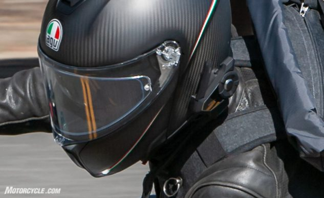 The Sena 30K is the brand's top-o-the-line Bluetooth communicator designed for motorcycle helmets. The 30K takes all of the features from the 20S and crams ...