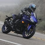 2019 Yamaha R3 Review