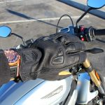 Icon 1000 Axys Gloves Review back