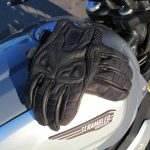 Icon 1000 Axys Gloves Review