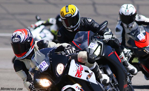 Motorcycle.com Gear Guide: The Best Motorcycle Racing Helmets