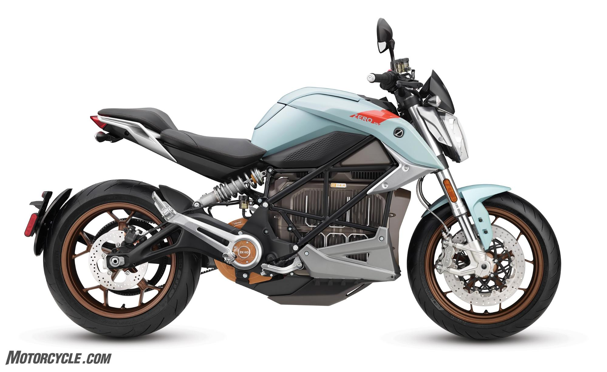 Exclusive: 2020 zero sr f review u2013 first ride motorcycle.com