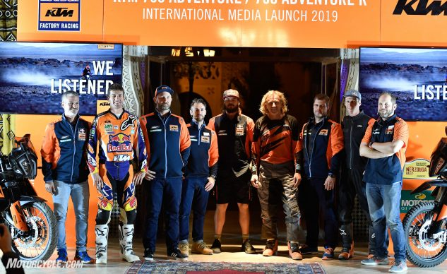 031219-2019-KTM-790-Adventure-R790 ADVENTURE _ ADVENTURE-R-Media-Launch-Morocco-2019-Behind-the-Scenes